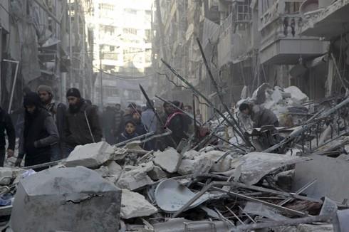 Tin thế giới 18h30: Phát hiện nhiều âm mưu khủng bố sau vụ tấn công Brussels - ảnh 4