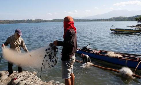 Ngư dân Philippines mong tân tổng thống ngăn được Trung Quốc - ảnh 3
