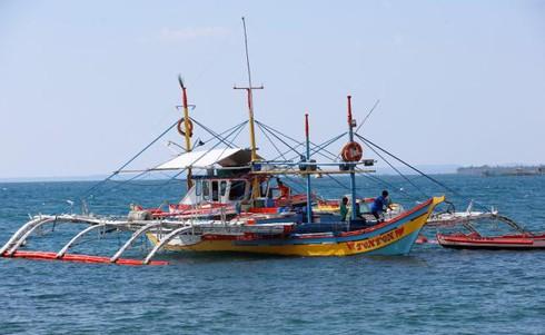 Ngư dân Philippines mong tân tổng thống ngăn được Trung Quốc - ảnh 2