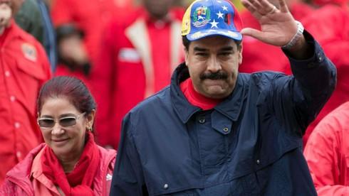 Mỹ cảnh báo nguy cơ đảo chính ở Venezuela - ảnh 1