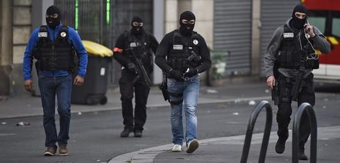 Sức mạnh khủng khiếp của chủ nghĩa khủng bố - ảnh 1