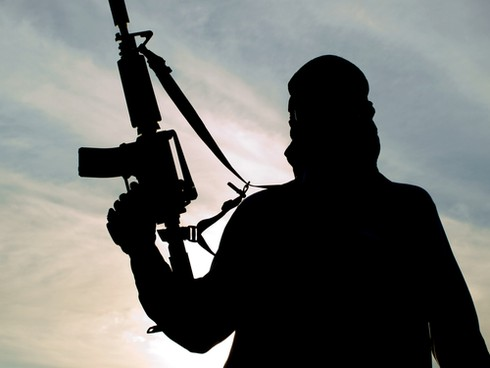 Sức mạnh khủng khiếp của chủ nghĩa khủng bố - ảnh 2