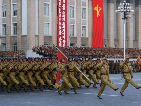 Tin cuối ngày: TQ phản ứng với cẩm nang phòng ngừa Bắc Kinh của Australia - ảnh 3