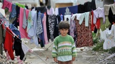 Khủng hoảng tị nạn châu Âu: Khi các nạn nhân còn quá nhỏ - ảnh 6