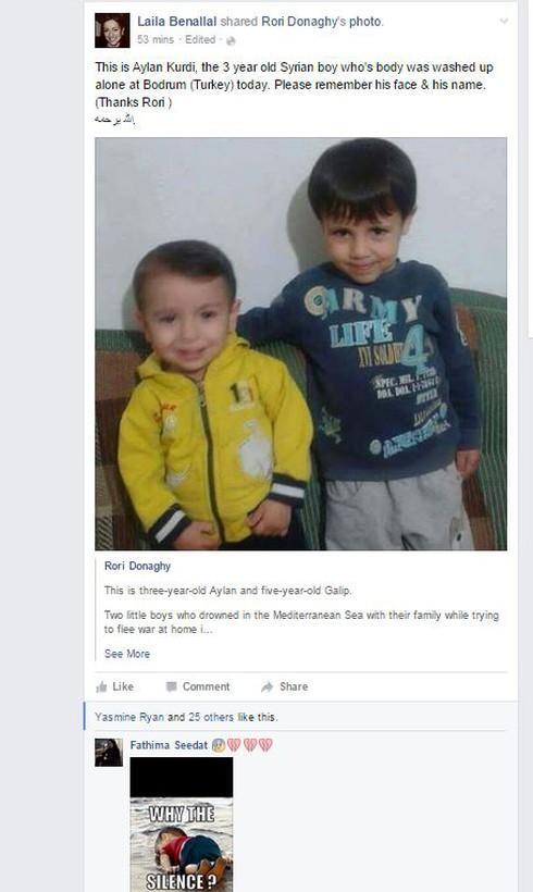 Khủng hoảng tị nạn châu Âu: Khi các nạn nhân còn quá nhỏ - ảnh 4
