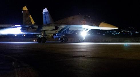 Tin thế giới 18h30: Nga không kích 934 vụ ở Syria; Hàn Quốc bắn tàu Triều Tiên - ảnh 2