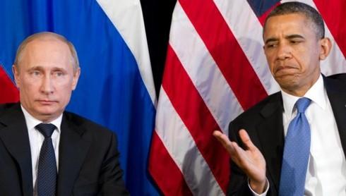 """Phương Tây và trò chơi """"con dao hai lưỡi"""" với Nga - ảnh 2"""