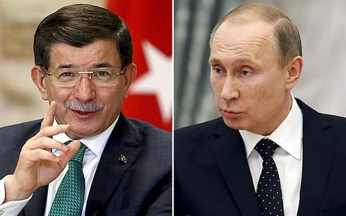"""Thổ Nhĩ Kỳ cáo buộc Nga """"thanh trừng sắc tộc"""" - ảnh 1"""