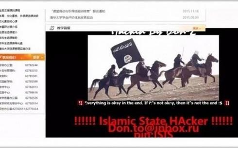 Tin thế giới 18h30: IS tấn công website, kêu gọi thánh chiến ở Trung Quốc? - ảnh 2