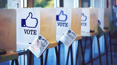 Mọi điều cần biết về hệ thống bầu cử siêu phức tạp của Mỹ - ảnh 1