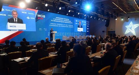 Tin thế giới 19h: Campuchia phủ nhận thoả thuận với Trung Quốc về Biển Đông - ảnh 1