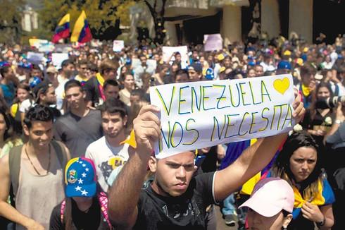 Trung Quốc đột ngột cắt viện trợ cho Venezuela? - ảnh 1
