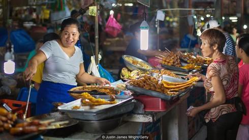 Philippines, quốc gia giàu cảm xúc nhất Đông Nam Á - ảnh 2