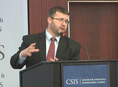 CSIS dự đoán những bước đi tiếp theo của Trung Quốc sau phán quyết của PCA - ảnh 1