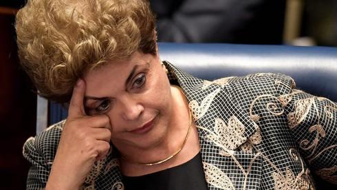 Nữ Tổng thống Brazil bị phế truất, Mỹ Latinh lại
