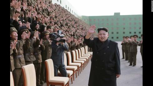 Tin cuối ngày: Philippines nguy cơ đảo chính, Hàn Quốc định ám sát Kim Jong Un - ảnh 2