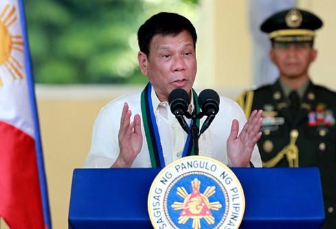Tin cuối ngày: Philippines nguy cơ đảo chính, Hàn Quốc định ám sát Kim Jong Un - ảnh 1
