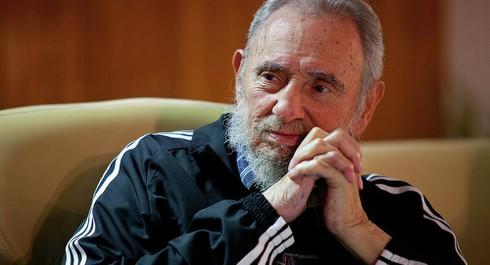 Nhiều quốc gia trên thế giới để tang Chủ tịch Fidel Castro - ảnh 1