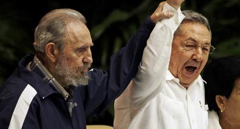 Quan hệ giữa Cuba và thế giới sẽ ra sao sau khi ông Fidel qua đời? - ảnh 1