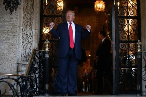 """Truyền thông Trung Quốc tiếp tục """"làm căng"""" với ông Trump - ảnh 1"""