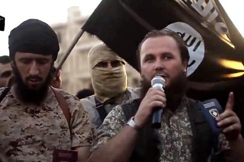 Tin thế giới 5/1: Thủ lĩnh IS cùng 400 chiến binh đã bí mật thâm nhập châu Âu - ảnh 2