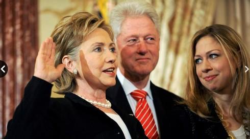 10 cặp vợ chồng Tổng thống có ảnh hưởng nhất lịch sử nước Mỹ - ảnh 9