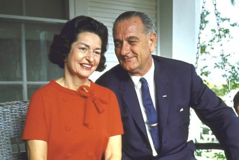 10 cặp vợ chồng Tổng thống có ảnh hưởng nhất lịch sử nước Mỹ - ảnh 10