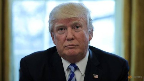 """Donald Trump: """"Tôi cứ nghĩ làm Tổng thống dễ dàng hơn thế này"""
