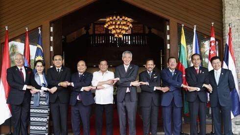 Thứ trưởng Ngoại giao: VN đóng góp quan trọng vào thành công của Hội nghị ASEAN - ảnh 2