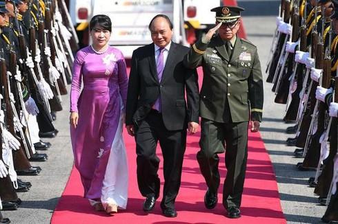 Thứ trưởng Ngoại giao: VN đóng góp quan trọng vào thành công của Hội nghị ASEAN - ảnh 3