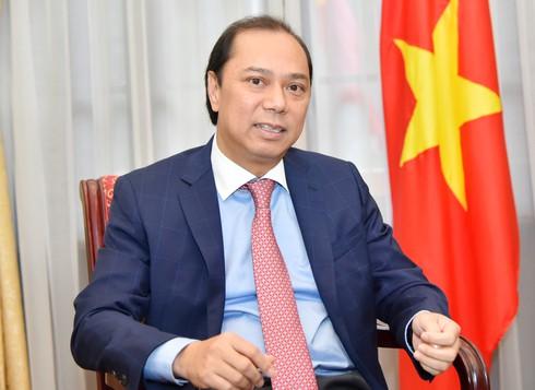 Thứ trưởng Ngoại giao: VN đóng góp quan trọng vào thành công của Hội nghị ASEAN - ảnh 1