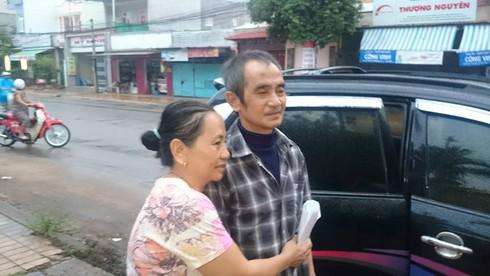 Luật sư: Đã đến lúc tư vấn đòi bồi thường cho ông Huỳnh Văn Nén - ảnh 1