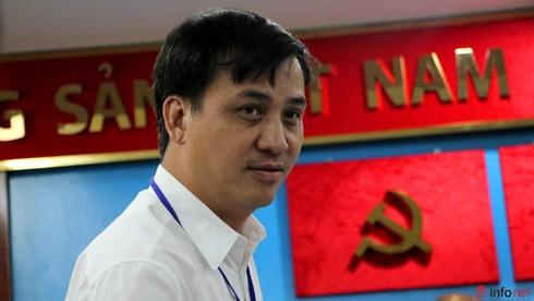 Sở Xây dựng TP.HCM: Chưa nhận được hồ sơ Thuận Kiều Plaza - ảnh 2