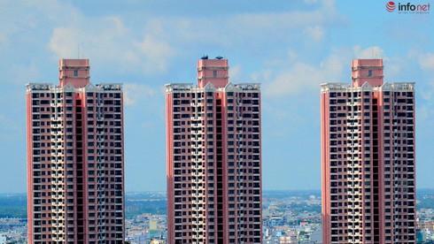 Sở Xây dựng TP.HCM: Chưa nhận được hồ sơ Thuận Kiều Plaza - ảnh 1