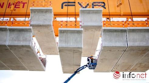 Báo cáo khẩn 3 tuyến metro đội giá gần 3 tỷ USD - ảnh 1