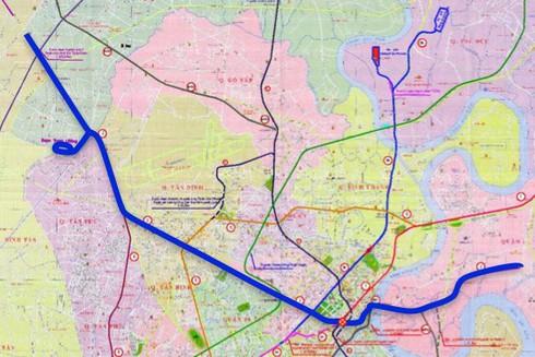 Báo cáo khẩn 3 tuyến metro đội giá gần 3 tỷ USD - ảnh 2