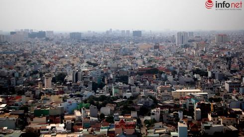 TP.HCM: Di dời 2.000 căn nhà ven kênh rạch trong năm 2016 - ảnh 1