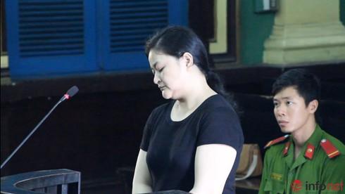 Tuyên án tử hình một phụ nữ Philippines mang gần 1,5kg cocain vào Việt Nam - ảnh 1