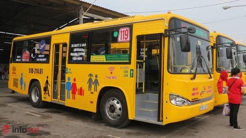 TP.HCM mở tuyến xe buýt đi thẳng từ sân bay Tân Sơn Nhất đến bến xe Miền Tây - ảnh 1