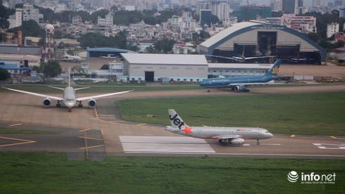 Đề xuất mở thêm cổng vào sân bay Tân Sơn Nhất từ hướng quận Gò Vấp - ảnh 1