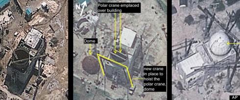 Triều Tiên tiếp tục xây dựng lò phản ứng hạt nhân mới - ảnh 1