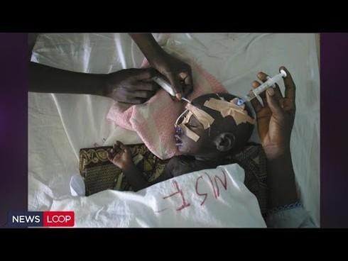 Thêm 76 người tử vong vì bệnh Ebola - ảnh 1
