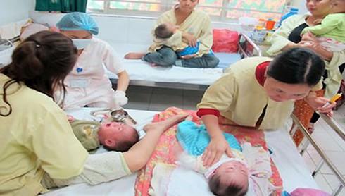 Bộ Y tế nỗ lực không ngừng thực hiện cam kết không để bệnh nhân nằm ghép - ảnh 1