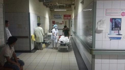 Sở Y tế Hoà Bình báo cáo gì về vụ 6 bệnh nhân tử vong khi chạy thận? - ảnh 1