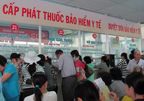 Bệnh nhân trả lại tiền cho BHYT khi khám tới 319 lần - ảnh 1