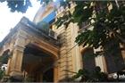 Nhà cổ 107 Trần Hưng Đạo, Hà Nội: Hơn 4 năm xảy ra vụ sập, nơi đây giờ ra sao?