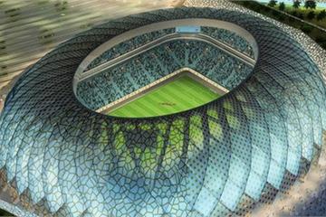 FLC đề xuất xây sân vận động lớn và hiện đại nhất thế giới ven Hà Nội
