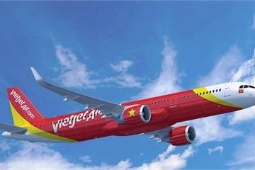 Lý do Vietjet Air vẫn chở khách bay đi Vũ Hán