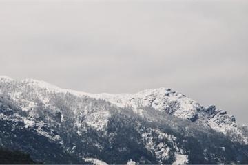 Bốn địa điểm ngắm tuyết rơi ở Sa Pa đẹp tuyệt bạn không nên bỏ lỡ