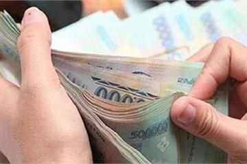 Những ai được  tăng lương từ ngày 1/1/2020?